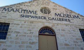 Fremantle Ship wreck Museum